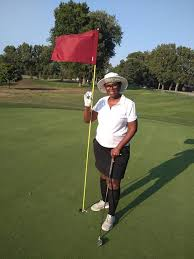 1 Month, 2 Hole-in-Ones for Judith Rhodes, LPGA Teaching Professional of  Omaha, Nebraska | African American Golfer's Digest