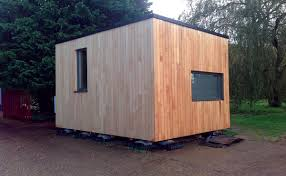 Small Picture Think Inside The Box with the Microhome Modern Farmer