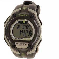 timex men s ironman triathlon watch new timex ironman triathlon classic 30 oversized mens watch