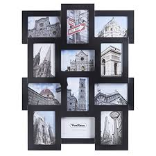 4x6 photo collage. Simple Photo VonHaus 12 X Decorative Collage Picture Frames For Multiple 4x6 Intended 4x6 Photo A