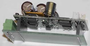 wiring for dcc decoder and sound into a bachmann f g n truck shay close up of qsi decoder