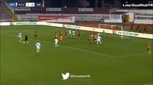 Hatayspor 3 - 0 Galatasaray Maçı Özeti - YouTube