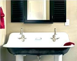 architecture trough style sink modern commercial bathroom phobi home designs regarding 14 from contemporary bathroom sinks design s82 sinks
