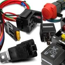 painless performance™ wiring harnesses switches kits carid com condition harness · painless perf ce® high beam headlight relay kit