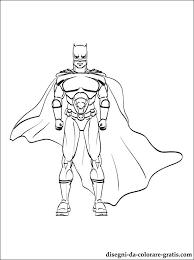 Batman Disegno Da Stampare Per Ragazzi Disegni Da Colorare Gratis