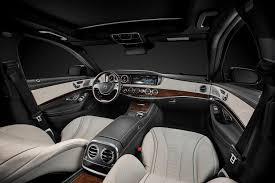 2015 Mercedes-Benz S550 4MATIC Review | Digital Trends