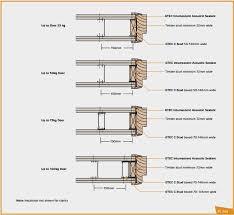 Exterior Door Jamb Detail Fresh Furniture