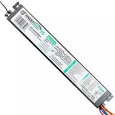 philips advance centium 49 54 watt 3 or 4 lamp t5ho programmed 120 to 277 volt electronic ballast for 54 watt 2 or 1 lamp