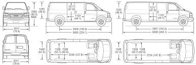 ford transit connect interior dimensions images superb cargo van interior dimensions 3 chevy express cargo van