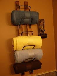 wine towel rack. Wine Stave - Towel Rack Made From Reclaimed Wooden Barrels I