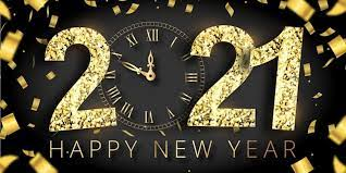 New Year 2021 Desktop Wallpapers ...