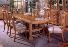 excellent oak dining room set equalvoteco oak dining room chairs decor