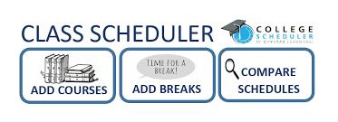 College Class Scheduler Class Scheduler Office Of The Registrar Msu Denver