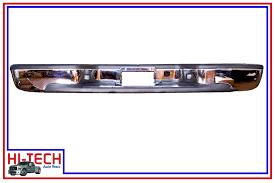 NEW 99 00 01 02 03 04 05 06 07 Chevy Silverado / GMC Sierra Chrome ...