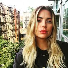 The Truth About Ashley Benson Hairstyles Is About To Be Revealed
