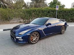 2016 nissan gt r. 2016 nissan gtr black edition gcc under warranty gt r
