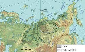 siberian traps  wikipedia