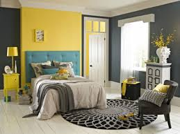 yellow and gray bedroom: cottage bedrooms yellow and gray yellow and grey bedroom color scheme cottage bedrooms yellow and gray