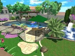 Garden Design Program Inspiration Free Landscaping Design Software Tuckr Box Decors Finding Free
