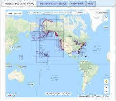 Noaa Offers Free Pdf Nautical Charts Workboat