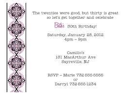 Birthday Invite Words Birthday Invites Remarkable Birthday Party Invitation Wording Ideas 14