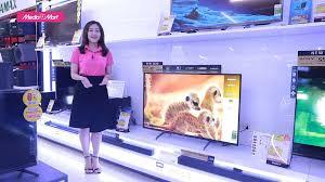 Điện Máy MediaMart Nghệ An - 19 Quang Trung - TIVI SONY 49inch 49X7500H