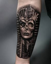 Pin By Michael Martinez On Tattoo Designs Tattoos Pharaoh Tattoo