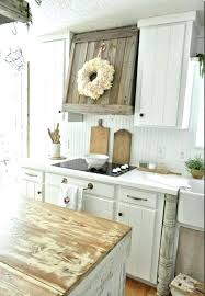kitchen country decorations style images french decor small rustic decorating ideas diy old