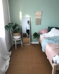 Schlafzimmer Rosa Grau Wohndesign