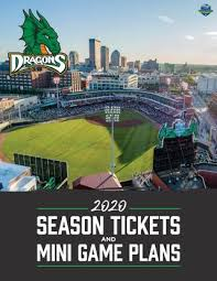 2020 Season Ticket Holder Catalog By Mandalay Creative Issuu