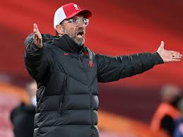 Discover more posts about jurgen klopp. Jurgen Klopp Wary Of Threat Posed By Improved Aston Villa Liverpool The Guardian