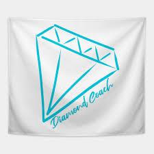 Diamond Coach Blue