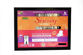 Sanitary Napkin Vending Machine Unique Snowy Automated Sanitary Napkin Vending Machine Amazonin