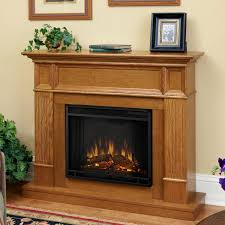 electrical fireplaces beautiful real flame camden 45 inch electric fireplace light oak