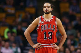 Chicago Bulls: Joakim Noah is one of the most unique centers of the 21st  century