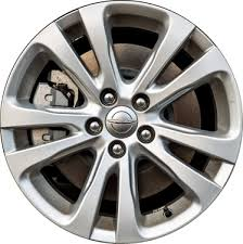 Chrysler 200 Bolt Pattern