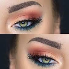 eye makeup looks for green eyes i love 11 16