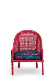 red lacquered furniture. Chic Seat Red Lacquered Furniture