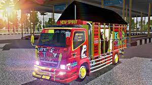 San andreas is undoubtedly one of the best game in the series and a wonderful piece of work from rockstar games. Download Mod Bussid Truck Canter Cabe Terbaru 2021