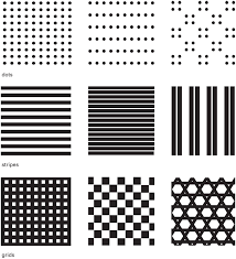 Graphic Pattern Awesome Graphic Design The New Basics
