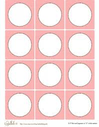 Free Printable Favor Tags Free Pink And Yellow Party Printables From Embellish Catch