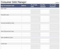 Debt Reduction Calculator Free Debt Reduction Calculator