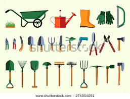 Small Picture Garden Tools Stock Images Royalty Free Images Vectors