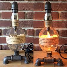 Blanton S Bottle Light Pin On Wrench Envy Designs