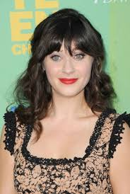 photo zooey deschanel at event of choice 2016