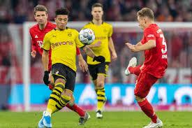 Borussia dortmund empfängt den fc bayern münchen zum dfl supercup. Borussia Dortmund Vs Bayern Munich Preview Opening Odds Game Line For Bundesliga Showdown Draftkings Nation