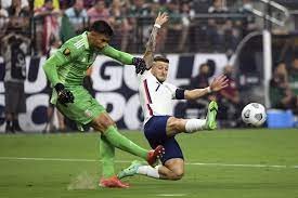 USMNT to Gold Cup win over Mexico ...