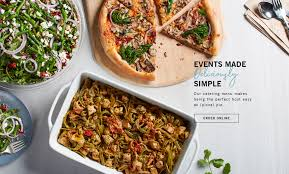 California Pizza Kitchen - California pizza kitchen nutrition information