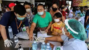 Thailand reports biggest coronavirus surge of 500-plus cases - Nikkei Asia