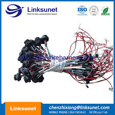 circular connector cable assembly 8p connector add xhp 12 ul1061 circular connector cable assembly 8p connector add xhp 12 ul1061 pvc led wiring harness